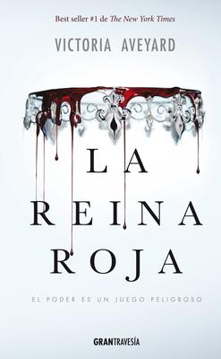 La reina roja Cover Image