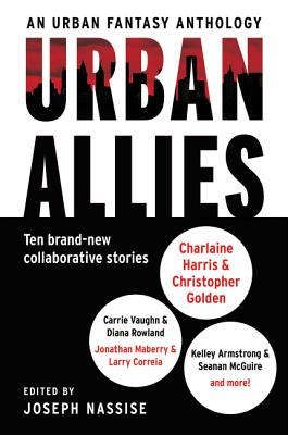 Urban Allies: Ten Brand-New Collaborative Stories Cover Image