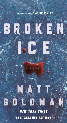 Broken Ice: A Novel (Nils Shapiro #2) Cover Image
