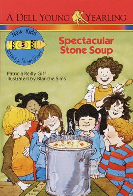 Spectacular Stone Soup Cover