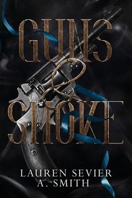 Guns & Smoke Cover Image