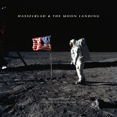 Hasselblad & the Moon Landing Cover Image