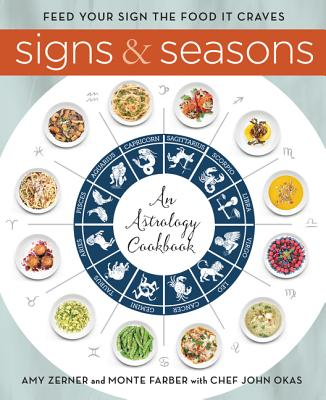 Cover for Signs and Seasons