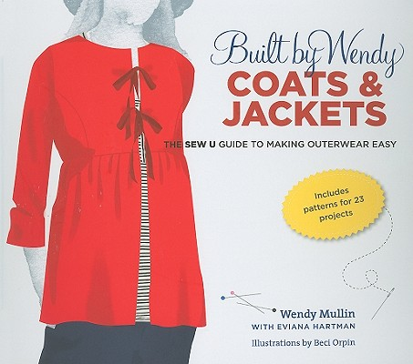 Built by Wendy Coats and Jackets Cover