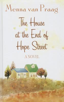 The House at the End of Hope Street Cover Image