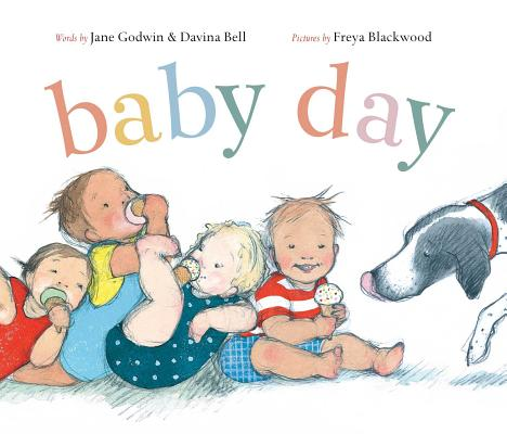 Baby Day Cover Image