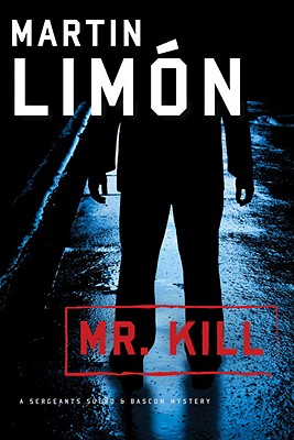 Mr. Kill Cover