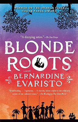 Blonde Roots Cover Image