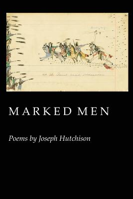 Marked Men Cover Image