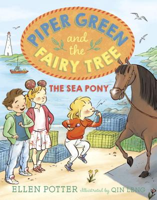 Piper Green and the Sea Pony