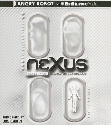 Nexus Cover Image