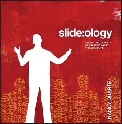 Slide: Ology: The Art and Science of Creating Great Presentations Cover Image