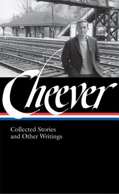 Cover for John Cheever