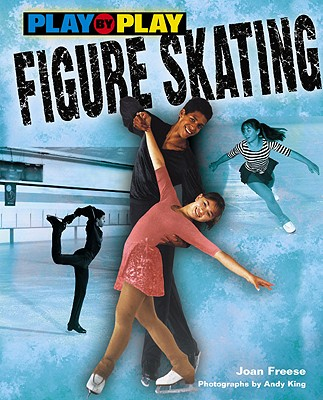 Play-By-Play Figure Skating Cover Image