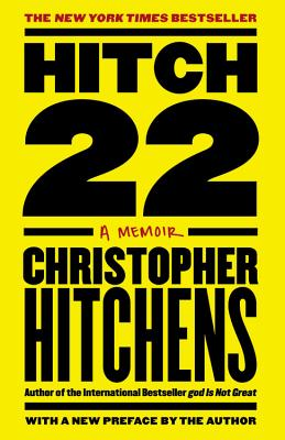 Hitch-22: A Memoir Cover Image