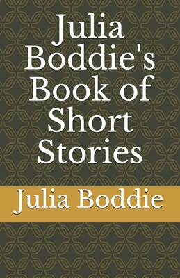 Julia Boddie's Book of Short Stories Cover Image