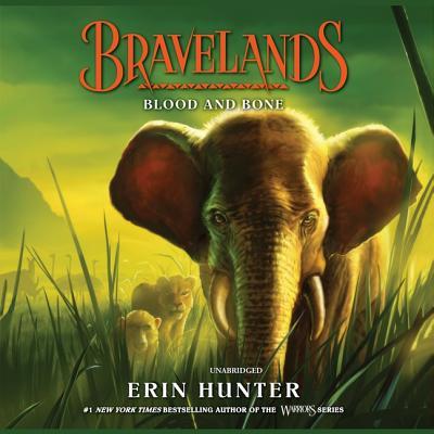 Bravelands #3: Blood and Bone Cover Image