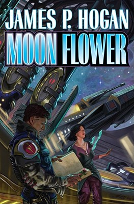 Moon Flower Cover Image