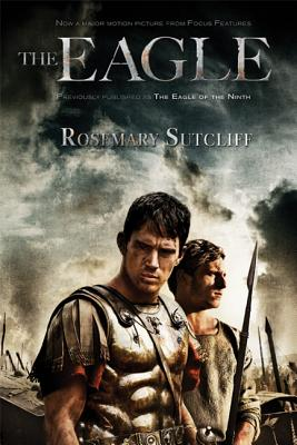 The Eagle (The Roman Britain Trilogy #1) Cover Image