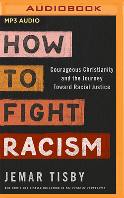 Cover for How to Fight Racism