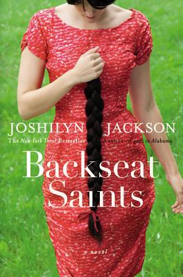 Backseat Saints Cover Image