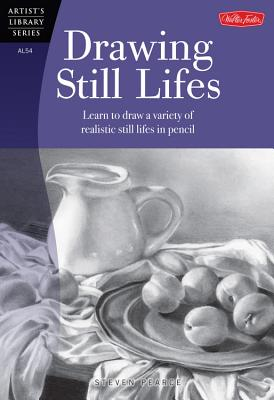 Drawing Still Lifes Cover