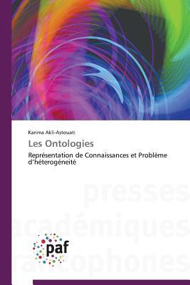 Les Ontologies (Omn.Pres.Franc.) Cover Image