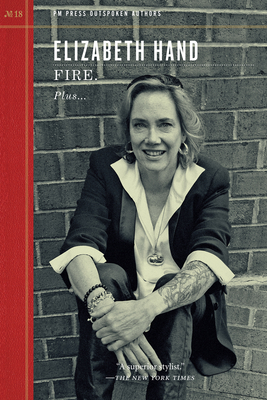 Fire. (Outspoken Authors) Cover Image