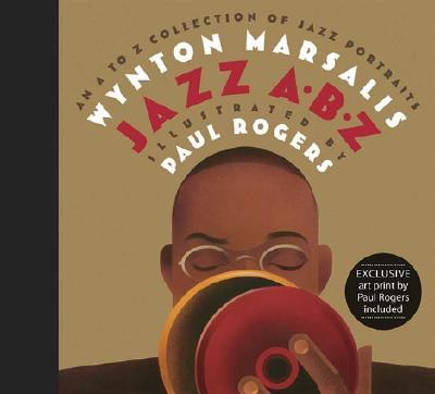 Jazz ABZ Cover