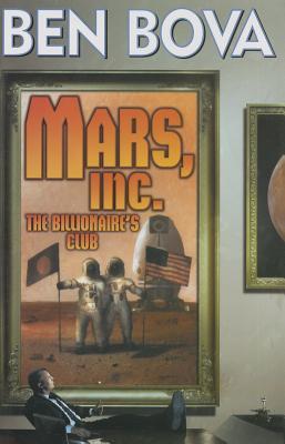 Mars, Inc.: The Billionaire's Club Cover Image