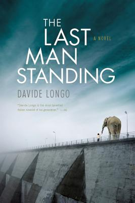 The Last Man Standing Cover Image