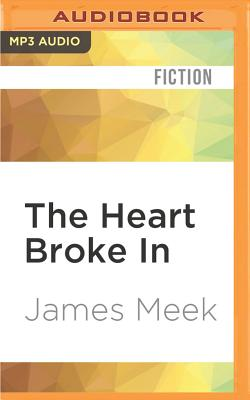 The Heart Broke in Cover Image