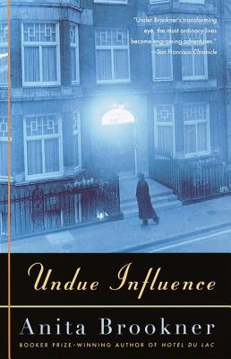 Undue Influence Cover Image