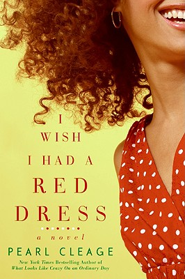 I Wish I Had a Red Dress Cover