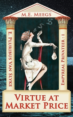 Cover for Virtue at Market Price