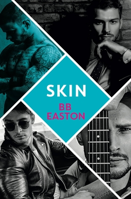 Skin (A 44 Chapters Novel #1) Cover Image
