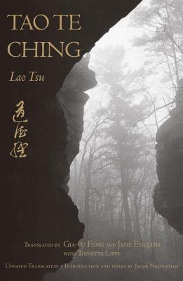 Tao Te Ching: Text Only Edition Cover Image
