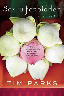 Sex Is Forbidden: A Novel Cover Image