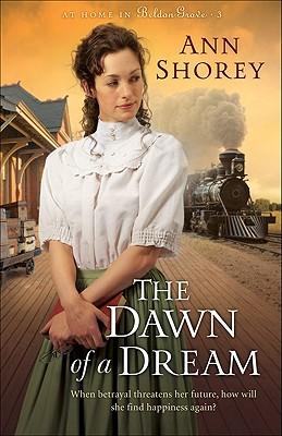 The Dawn of a Dream Cover