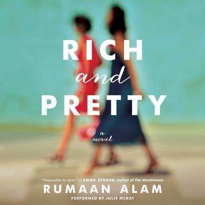 Rich and Pretty Cover Image