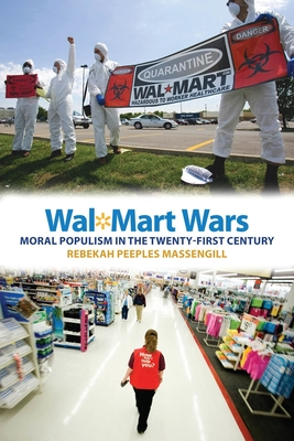 Wal-Mart Wars Cover