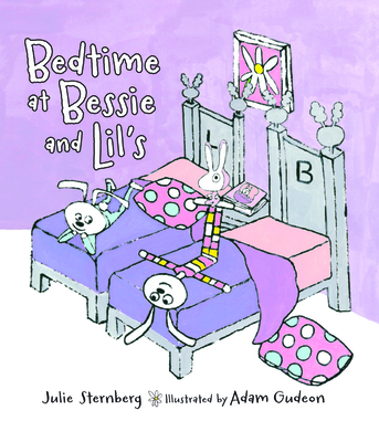 Bedtime at Bessie and Lil's Cover