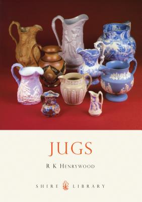 Jugs Cover Image