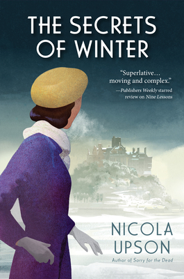 The Secrets of Winter: A Josephine Tey Mystery Cover Image