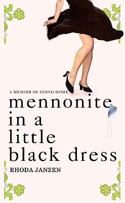 Mennonite in a Little Black Dress Cover