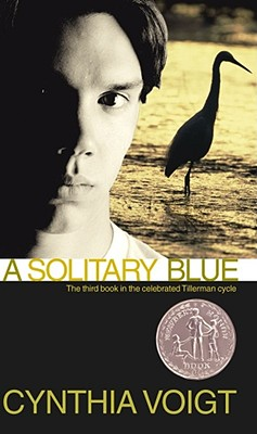 A Solitary Blue (The Tillerman Cycle #3) Cover Image