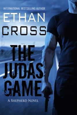 Cover for The Judas Game