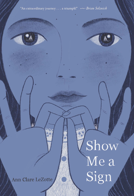 Show Me a Sign cover