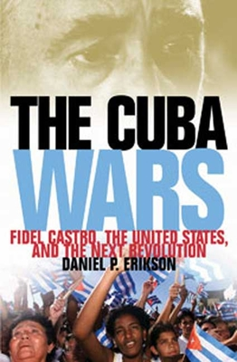 The Cuba Wars Cover