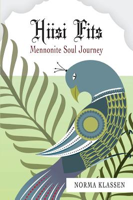Hiisi Fits: Mennonite Soul Journey Cover Image